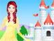 Princess Castle Dress Up