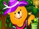 Honey Bear Dress Up