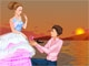 Sunrise Proposal Dress Up