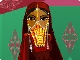 Bedouin Bride Dress Up
