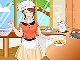 Cooking Girl Dress Up