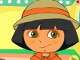 Dora the Explorer Royal Make Up