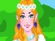 Elf Princess Dress Up