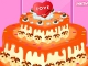 Enjoy Your Love Cake