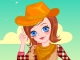 Cute Cowgirl Dress Up