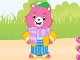 Baby Hugs Bear Dress Up