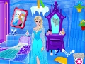 Frozen Party Clean Up