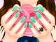 Mint Nail Fashion