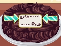 Ries Recipe Devils Food Cake