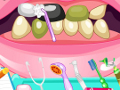 Barbie Dental Surgery