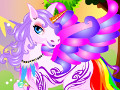 CDE Enchanted Unicorn Spa