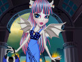Rochelle Goyle Evil Dress Up