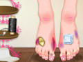 Ballerina Legs Treatment
