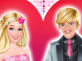 Barbie A Love Story