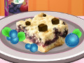 Blueberry Shortbread Bars 2