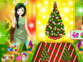 Christmas Tree Decoration Challenge