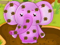 Cute Elephant Day Care