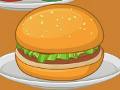 Cutezee Cooking Academy Burger