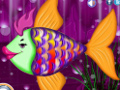 Earl the Fish Makeover