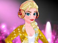 Elsa Sparkle Fashion
