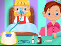 Hansel and Gretel Flu Treatment