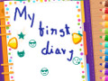My First Diary
