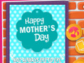 My Little Pony Mothers Day Poster