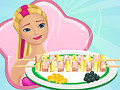 Super Barbie Ham and Pineapple