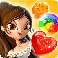Sugar Smash Book of Life