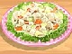 Chicken Salad Cooking