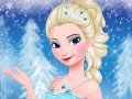 Elsas Frozen Make Up