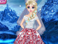Frozen Wedding Designer