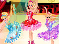 Disney Princess Ballet School