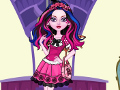Dracubecca Dress Up