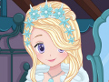 Elsa Real Wedding Braids