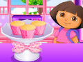 Explore Cooking with Dora